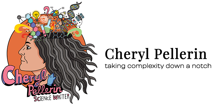 Cheryl Pellerin
